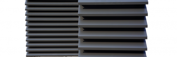 A group photo of Maximair architectural natural ventilation Louvres