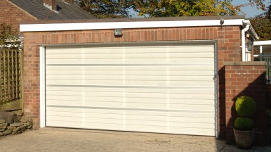 Filuma Garage Door