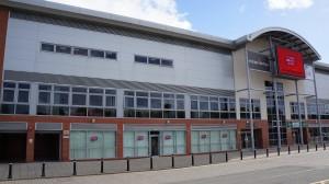 Leigh Sports Village 2