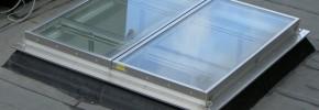 Stairwell Smoke Ventilation System