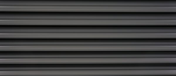 A close up view of our Maximair A Series Weather Louvre